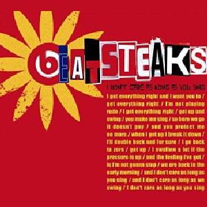 Beatsteaks - I don't care as long as you sing (Turtle Bay Rock Shop Mix)